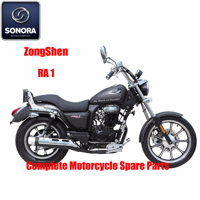 Zongshen RA1 Complete Engine Body Kit Spare Parts Original Spare Parts