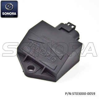 ZNEN spare part DELLORTO 10-25KM ECU (P/N: ST03000-0059) Top Quality