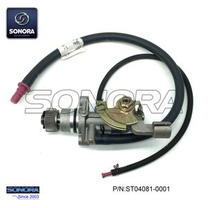 1E40QMA BAOTIAN BT49QT-20cA4 5E Oil Pump Assy (P/N:ST04081-0001) Complete Spare Parts High Quality