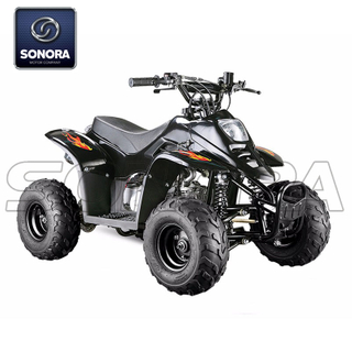 Mikilon ATV Kids 50CC 70CC 90CC Complete Engine Body Kit Spare Parts Original Spare Parts