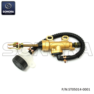 DERBI Rear brake pump(P/N:ST05014-0001) Top Quality
