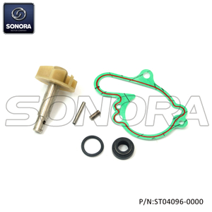 Water pump repair kit for Minarelli AM6(P/N:ST04096-0000) top quality