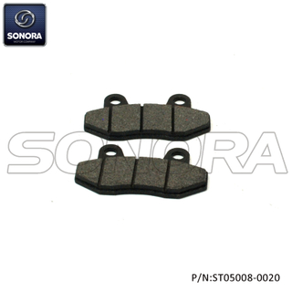 Longjia H2VGA Mover Next Gen Rear BRAKE PAD KIT(P/N:ST05008-0020) top qality