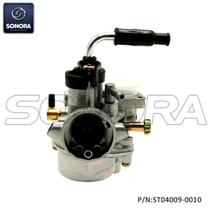 PUCH 17MM Bing Style Carburetor Carb Tomos Sachs Moped Hi Performance Carburetor (P/N: ST04009-0010) Top Quality