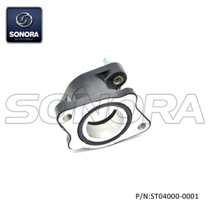 CG125 Intake manifold Spare Part (P/N:ST04000-0001) Top Quality