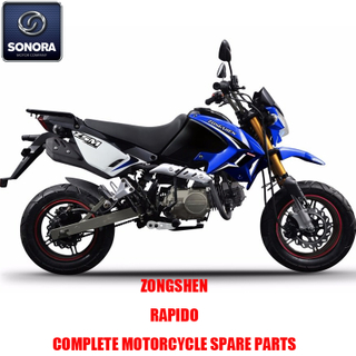 Zongshen RAPIDO1 Complete Engine Body Kit Spare Parts Original Spare Parts