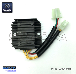 Baotian Scooter BT125T-3FA2 Rectifier(P/N:ST03004-0015)top quality