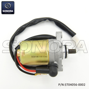 LONGJIA FORMULA STARTING MOTOR (P/N:ST04056-0002) Top Quality