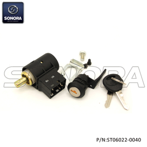 Lock set Peugeot Fox (P/N:ST06022-0040) Top Quality