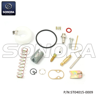 CARBURETOR REPAIR KIT (P/N:ST04015-0009) Top Quality