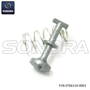 Ciao L37.5mm Screw For Securing Protection Cover(P/N:ST06110-0001) top quality