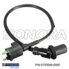 GY6 50 125cc Scooter Ignition Coil(P/N:ST03006-0000) top quality