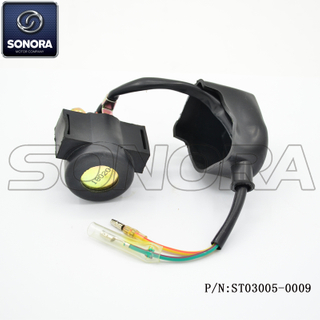 CG125 relay (P/N:ST03005-0009) Top Quality