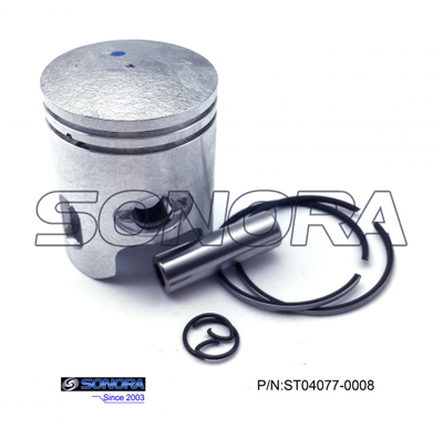 Yamaha YQ70 Aerox Piston Kit 47mm(P/N:ST04077-0008) top quality