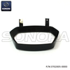 Headlight Frame gloss black Vespa Sprint (P/N:ST02005-0000) Top Quality
