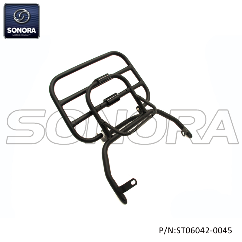 ZNEN spare part 50QT-30A(RIVA) Rear carrier Matt Black (P/N:ST06042-0045) Top Quality