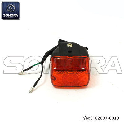 Longjia H2VGA Mover Next Gen FLASHER LIGHT ASSY., R(P/N:ST02007-0019) top quality