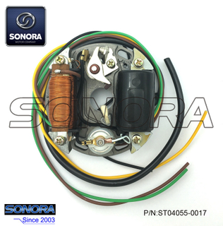 Puch Stator Coil Magneto(P/N:ST04055-0017) top quality