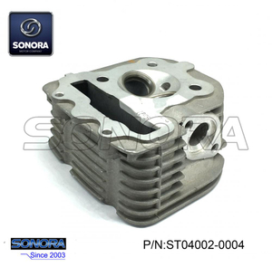 BAOTIAN KING POWER 125CC Cylinder Head With valve Without EGR(P/N:ST04002-0004) Top Quality