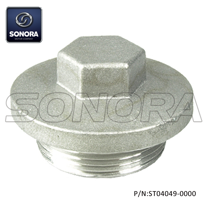 GY50 125 Oil Filter Cover(P/N: ST04049-0000) Top Quality