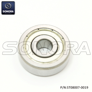Bearing crankcase cover Piaggio zip 82521R(P/N:ST08007-0019)top quality
