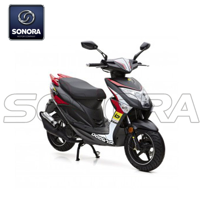 NOVA TAPO RS Scooter BODY KIT ENGINE PARTS COMPLETE SCOOTER SPARE PARTS ORIGINAL SPARE PARTS