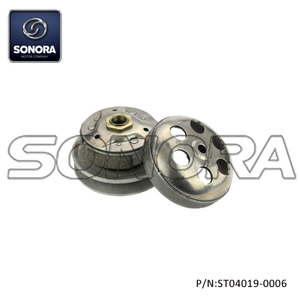 CFMOTO CF250 V3 CLUTCH REAR PULLEY (P/N:ST04019-0006) Top Quality