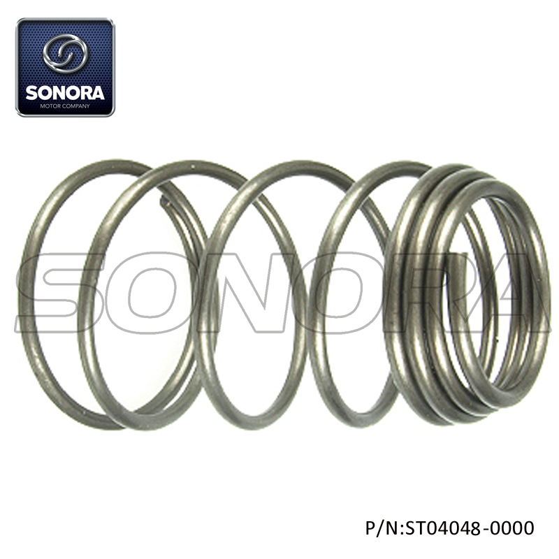 GY50 125 Oil Filter Spring (P/N: ST04048-0000) Top Quality