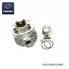 BUXY CYLINDER KIT NEW INJECTION 39.94MM(P/N:ST04013-0087) top quality