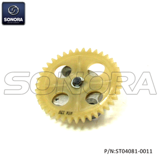 SYM OIL PUMP 15100-ATA-0000(P/N:ST04081-0011)top quality