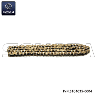 GS125 Camshaft Chain (P/N: ST04035-0004) top Quality
