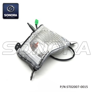 YAMAHA NMAX Front right Turning light Winker(P/N:ST02007-0017) top quality