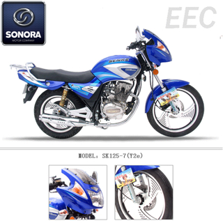SENKE SK125-7 Y2e Engine Spare Parts Complete Body Kit Original Spare Parts