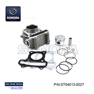 GY6 50cc 139QMB Cylinder Kit(P/N:ST04013-0033) top quality