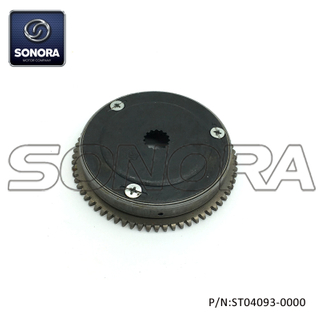 1E40QMA 2 STROKE ENGINE One Way Starter Clutch (P/N:ST04093-0000) Complete Spare Parts High Quality