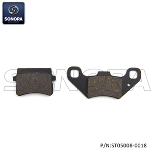 Govecs Go Front brake pad(P/N:ST05008-0018) top qality