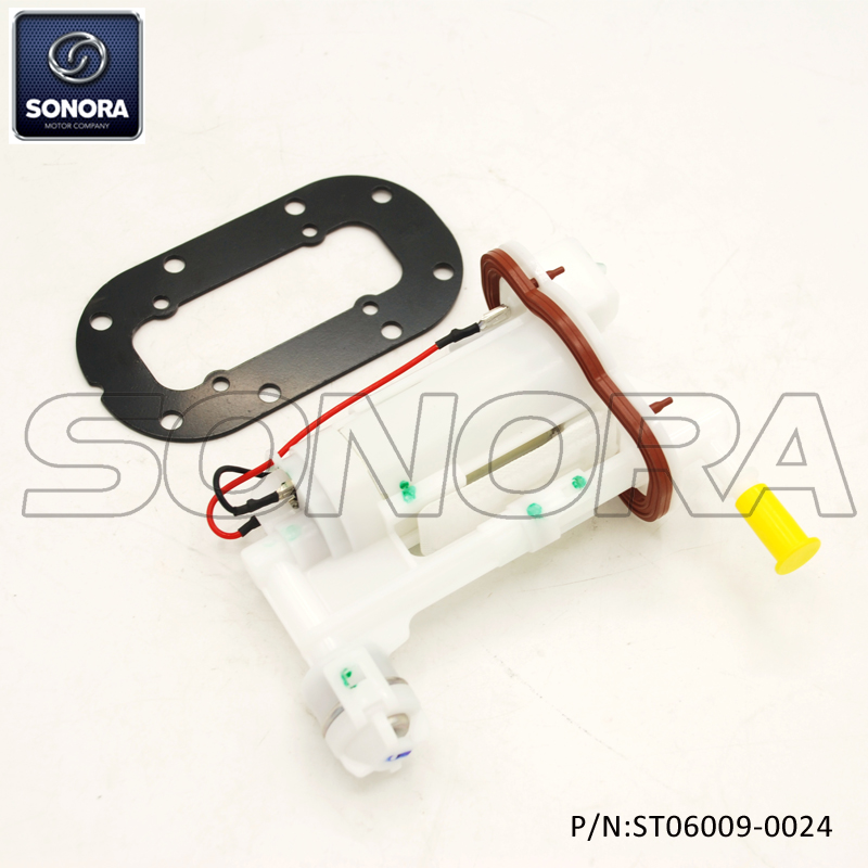 Fuel pump for FUEGO motorcycle (P/N:ST06009-0024) Top Quality