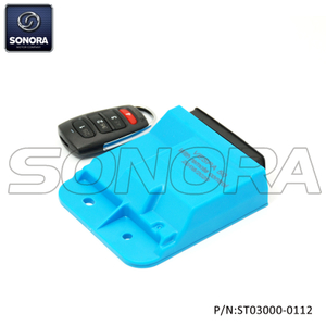 VESPA Adjustable Remote control unlimited ECU(P/N:ST03000-0112) top quality