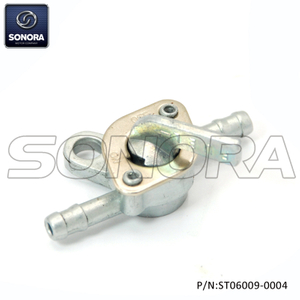 UNIVERSAL Fuel Vacuum Tap Valve Petrol Cock (P/N:ST06009-0004) Top Quality