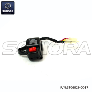 LONGJIA LJ50QT-K FIREFOX Right Handel Switch (P/N:ST06029-0017) Top Quality