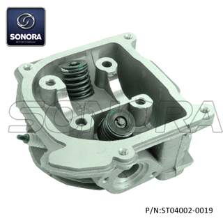 GY50 139QMA/B Cylinder head with 64MM valve without EGR (P/N:ST04002-0019) Top Quality