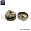 GY6 125CC 150CC Clutch Rear Pulley (P/N:ST04019-0003) Top Quality