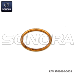 JOG Exhaust gasket ring(P/N:ST06060-0008) top quality