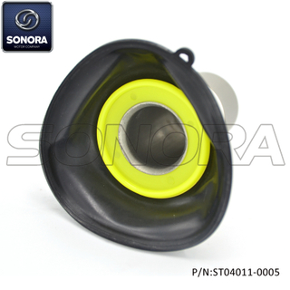 152QMI GY6-125 150 22MM Type B Carburettor Diaphragm (P/N:ST04011-0005) Top Quality