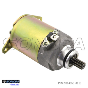 BETA EIKON 125 Starter Motor(P/N:ST04056-0019) top quality