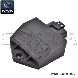 ZNEN Spare Part DELLORTO 10-45KM ECU (P/N: ST03000-0060) Top Quality