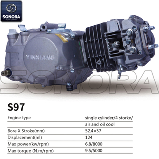 Yinxiang Engine S97 BODY KIT ENGINE PARTS COMPLETE SPARE PARTS ORIGINAL SPARE PARTS