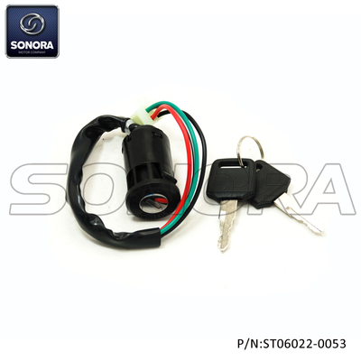Ignition Switch(P/N:ST06022-0053) top quality