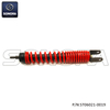 PIAGGIO ZIP Rear shockabsorber 668004-Red(P/N:ST06021-0019) High Quality