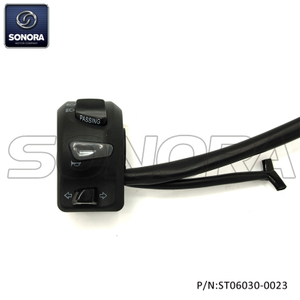 Scomadi Left handle switch (P/N:ST06030-0023) Top Quality